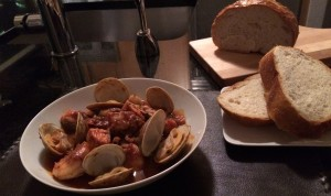 Cioppino to the Rescue